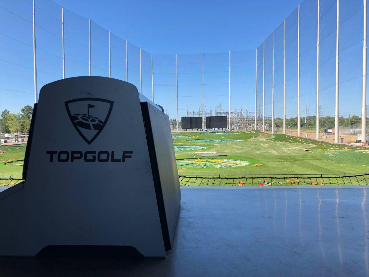 3-levels of fun: Take of tour of Topgolf Richmond