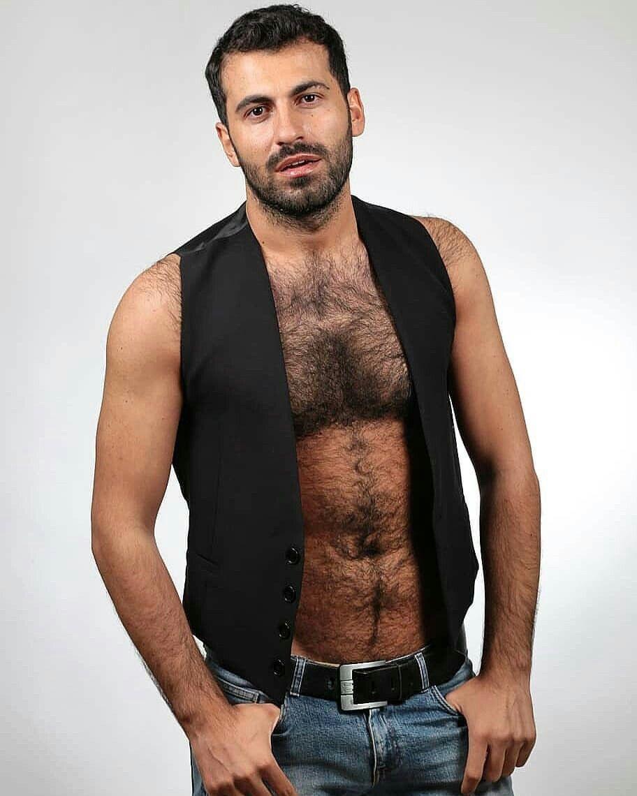 Pin od jakub mark na HAIRY w 2019 | Hairy men, Bearded men ...