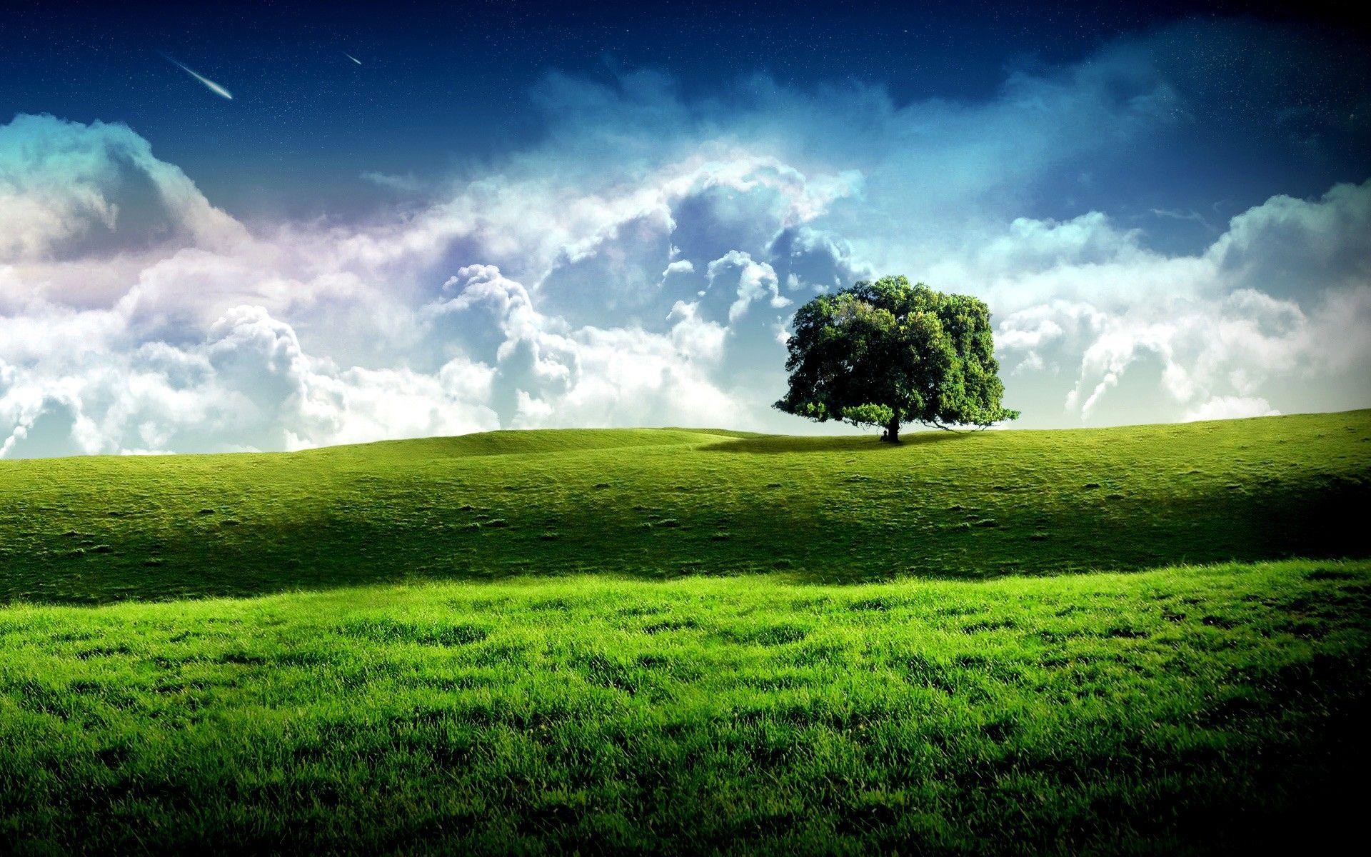 Natural Landscape Wallpaper Hd Wallpapers Pretty In 2020 Landscape Wallpaper Landscape Photography Beautiful Nature