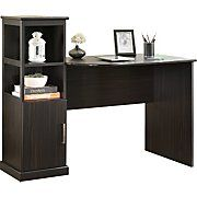 staples whalen mesa desk black 99 office furniture desk rh pinterest com