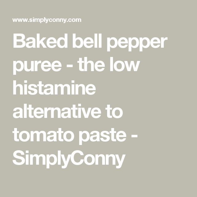 Alternative Zu Tomatenmark