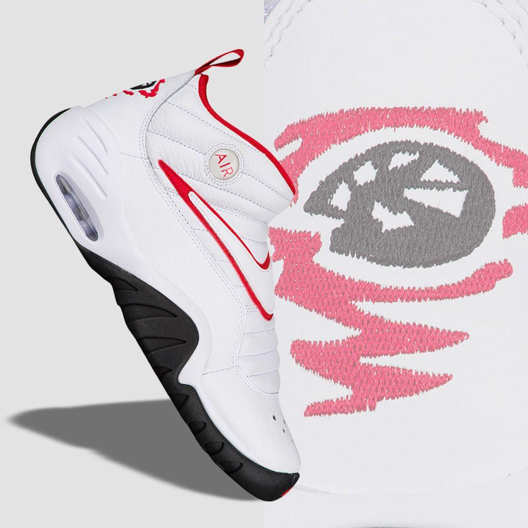 8d03cc1f4e45 Dennis Rodman s signature shoe