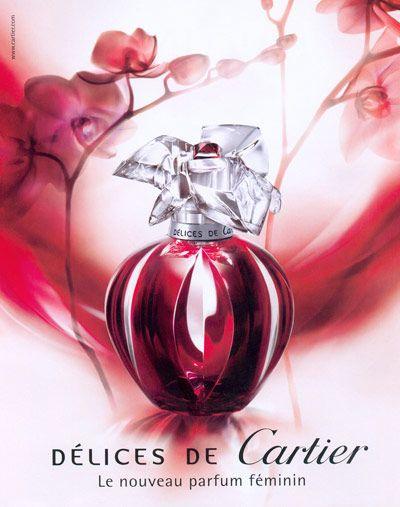 728eaf2c712 Delices - Cartier