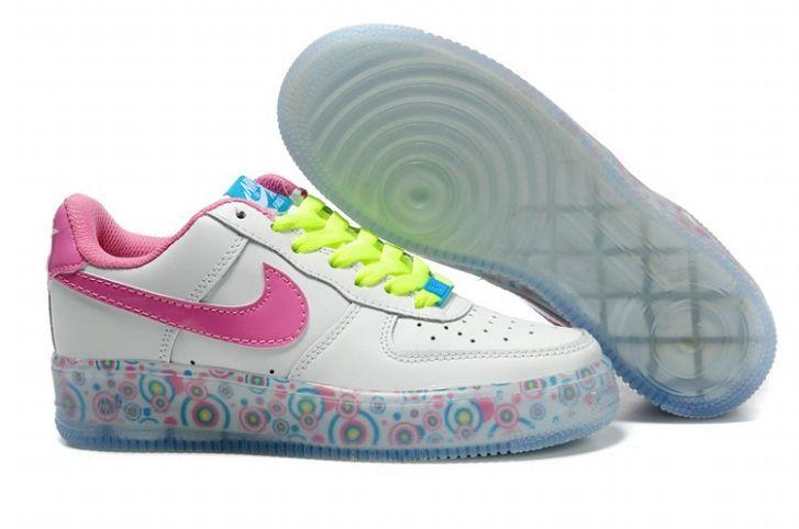 Nike Air Force 1 Basse
