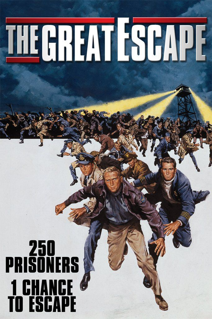 download the great escape movie in hindi