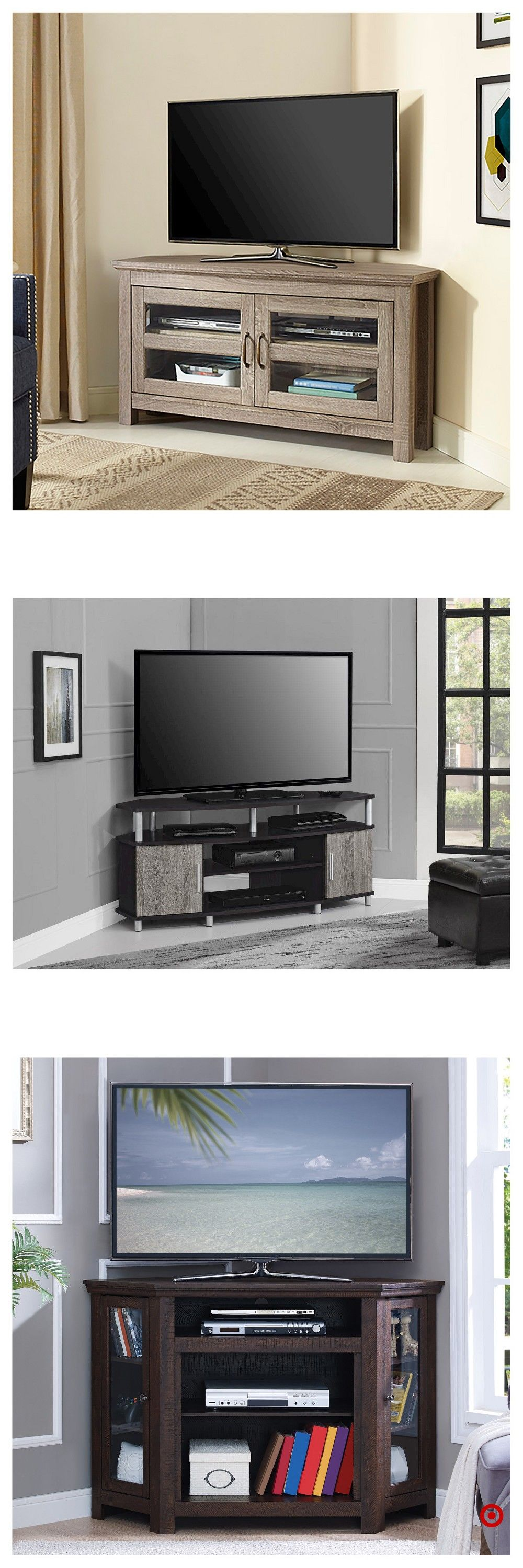 41++ Target farmhouse tv stand info