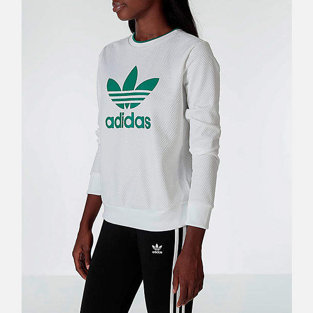 hot sale online 24f60 72736 Adidas Women's adidas Originals EQT Sweater $29.99 | Adidas ...