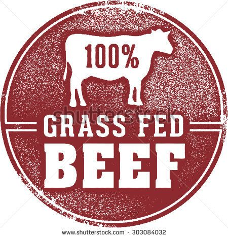 Beef Logo Organic Beef Stock Photos Illustrations And Vector Art Organic Beef Grass Fed Beef Beef