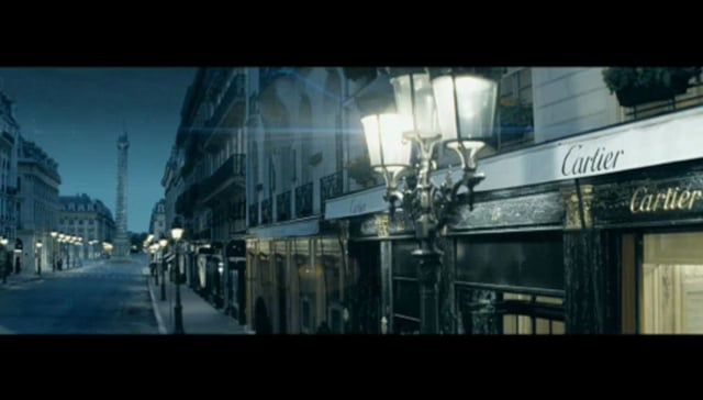 On 2 March 2012, Cartier unveil L'Odyssée de Cartier, a film of 3'30 that was two years in the making with a team of fifty talented people from around the world, including directors, set designers and musicians, all working with the same passion that inspires Cartier's artisans.  Agency: Marcel & Publicis 133 http://luxurysocialmedia.wordpress.com/2012/03/02/lodyssee-de-cartier/