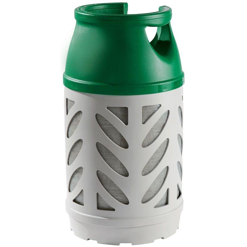 Gaslight propane cylinder refillable 10kg propane