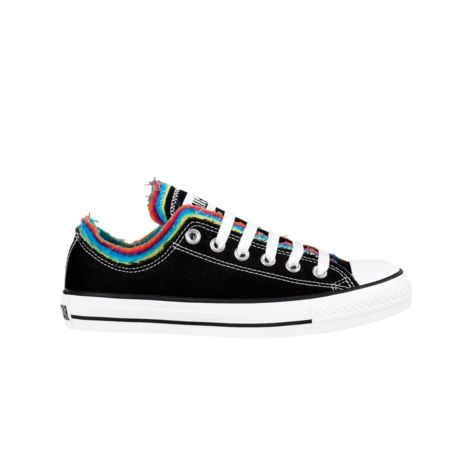 e10d3d6e5b6e Shop for Converse All Star Multi Upper Athletic Shoe in BlackMulti at  Journeys Shoes. Shop today for the hottest brands in mens shoes and womens  shoes at ...