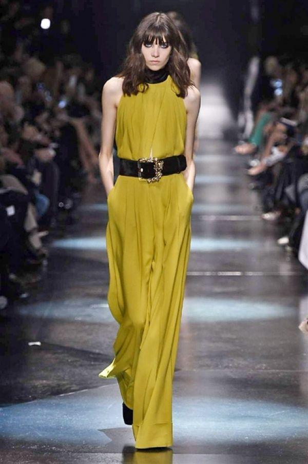 ROBERTO CAVALLI, Sfilate • Milano Moda Donna F/W 2015-2016
