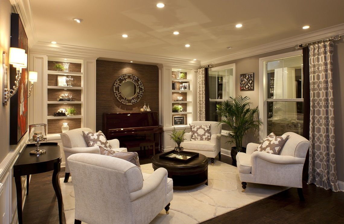 Transitional living room furniture - 30 Marvelous Transitional Living Design Ideas