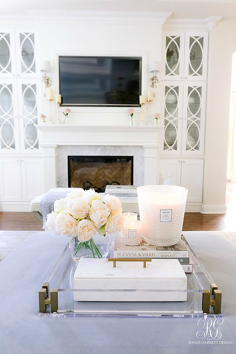 Photo of Beautiful Candle Styling Tips – Randi Garrett Design