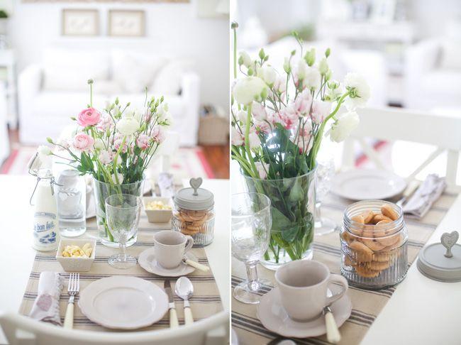 MY LIFE: Una tiepida mattina di Primavera - Sweet as a Candy