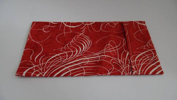 Hey, I found this really awesome Etsy listing at https://www.etsy.com/listing/448568074/yoga-eye-pillow-cover-red-and-white