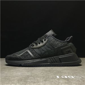 Adidas EQT Cushion ADV 9117 god edition limited edition casual running shoes  black (men s shoes) c261a86ee50a
