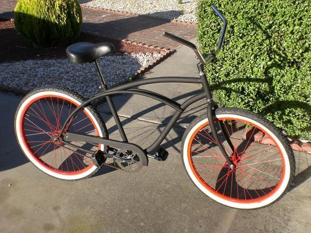 Rat Rod Bike Project S 10 Forum Custom Beach Cruiser Bikes