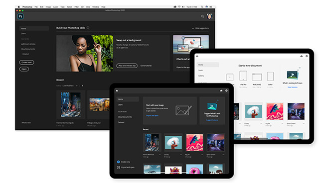 Adobe finally released on iPad after long