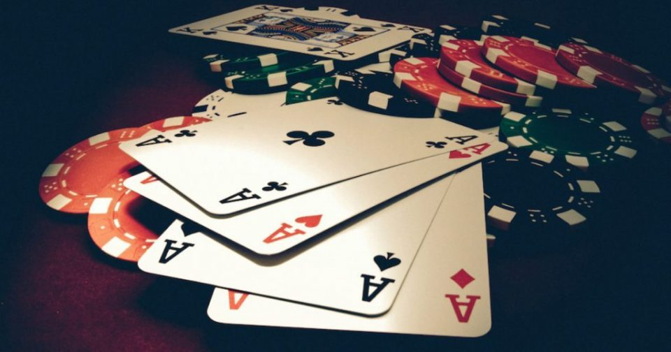 Poker Poker Online Situs Poker Online Idn Poker Poker Online Terpercaya Daftar Situs Poker Online Agen Poker Online Bandar Poker Permainan Kartu Evolusi