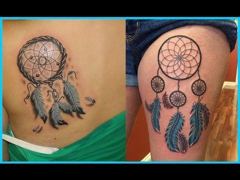 Http://besttattoostheworld.com/best Dreamcatcher Tattoos/ Best DreamCatcher  Tattoos, DreamCatcher Tattoos Tumblr, DreamCatcher Tattoos, DreamCatcher  Tattoos ...
