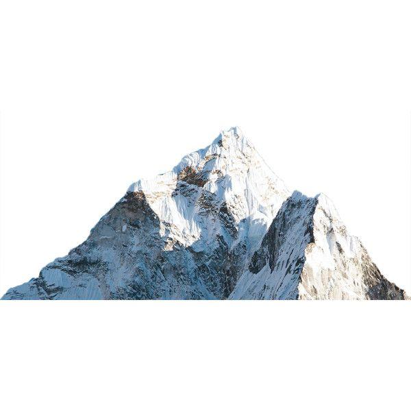 White Blue Grey Polyvore Moodboard Filler Mountain Collage Design Collage Illustration Cover Art Design