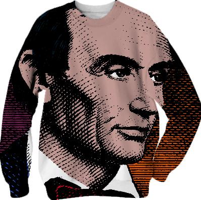 Abarham Lincoln-Color