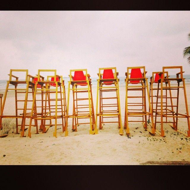 #guaruja #guaru #praia #beach #brasil #brazil