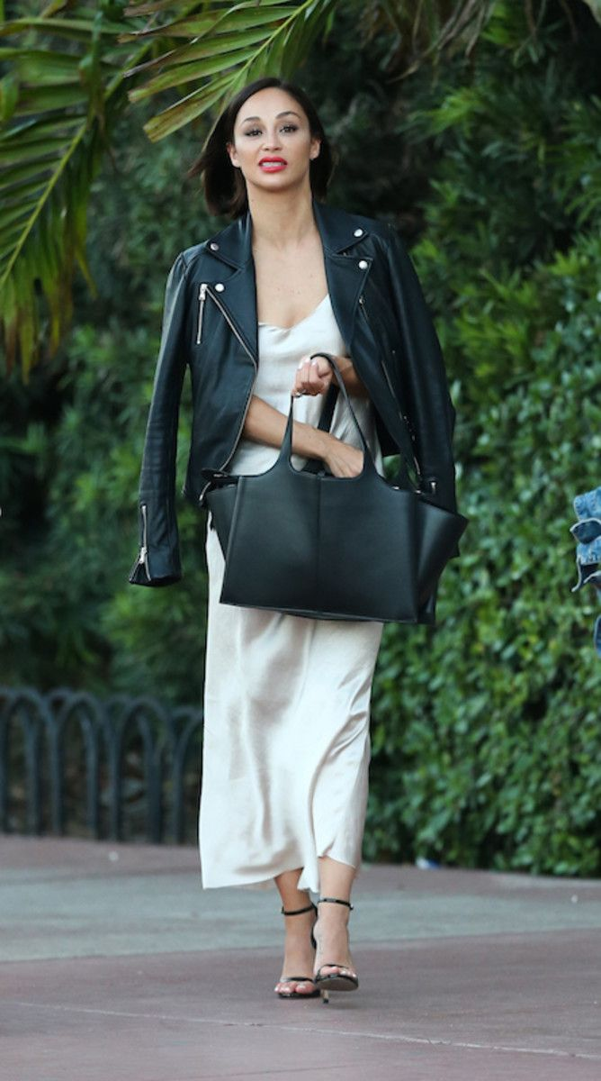 Celebrity Street Style Of The Week Alessandra Ambrosio Selena Gomez Cara Santana College Fashion Million Feed