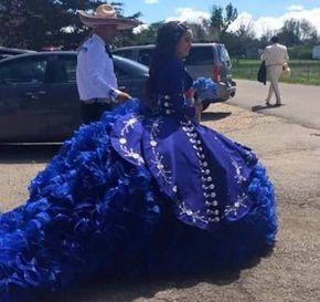 95e1275d9ba royal blue dress charra quinceanera dress - Google Search ...