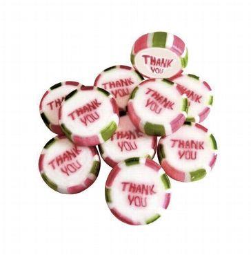 Gastgeschenke Bonbons Thank You Zur Hochzeit Bonbon Gastgeschenke Geschenke