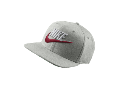 d75eed66a5088 Nike Retro Fleece Snapback Hat