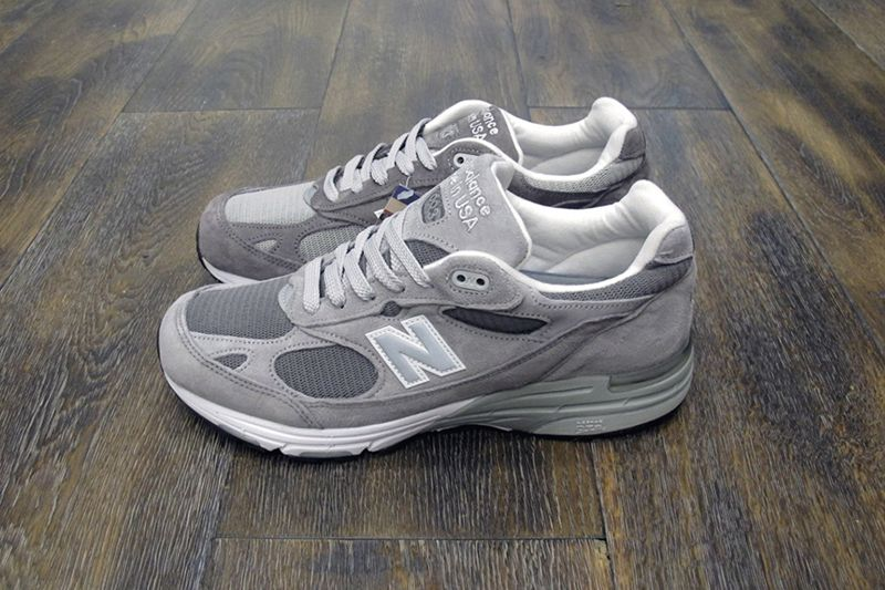 new product 8c452 07771 Engineered Garments x New Balance 993 | Sneakers ...