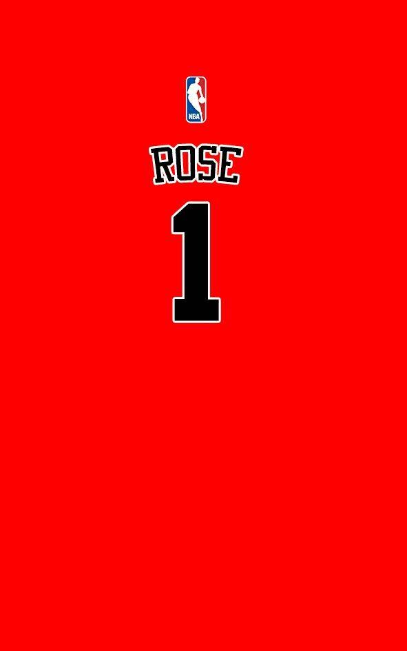 Derrick rose jersey chicago bulls pinterest derrick rose jersey voltagebd Images