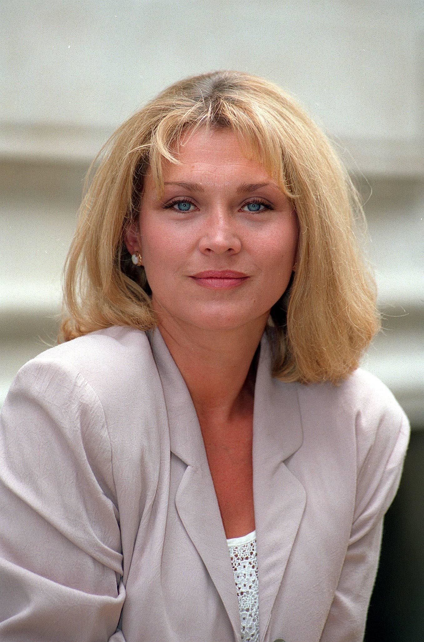 Amanda Redman Nude Photos 87