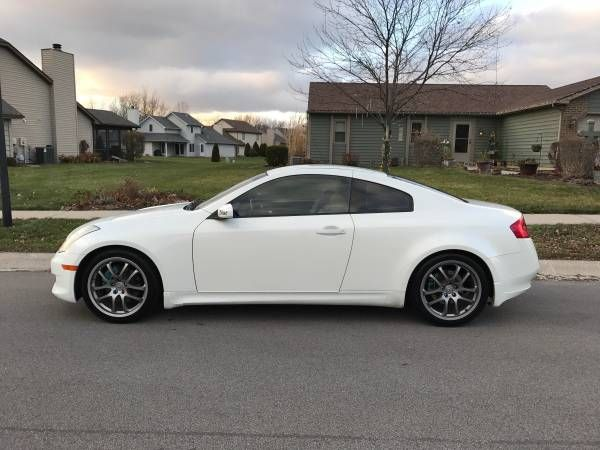 2007 G35 Coupe For Sale With Images Coupe Sale Infiniti