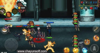 Pin By Apk Yun On Free Android Games Pinterest Naruto Games And