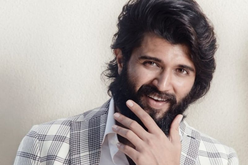 Dusky Entertainment Deeply Regrets for the Leading Actor Vijay Deverakonda