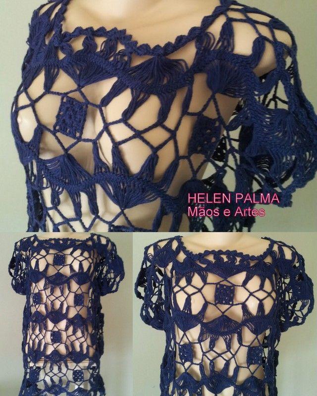 HELEN PALMA - Mãos e Artes: 01/12/12 - 01/01/13