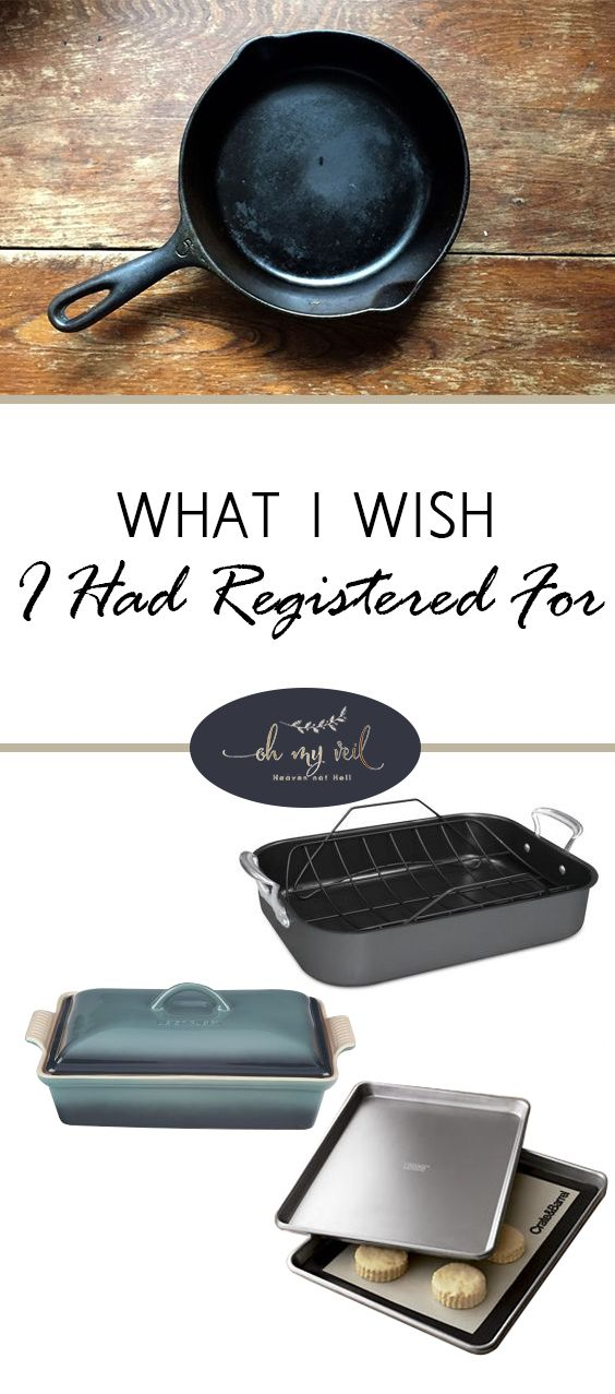 What I Wish I Had Registered For| Wedding Registry, Wedding Registry Tips and Tricks, Wedding Planning, DIY Wedding, How to Plan Your Wedding, Wedding Planning Tips and Tricks.