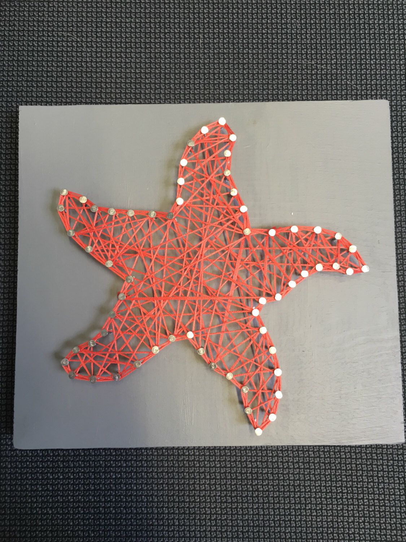 Pin By Kelly Woodruff On Craft Night Ideas String Art