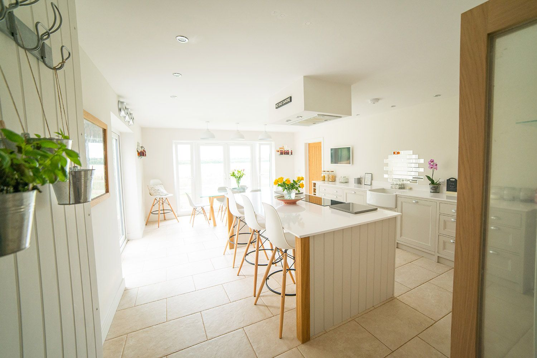 bespoke designer kitchen   Kitchen   Pinterest   Milling, Naked and ...