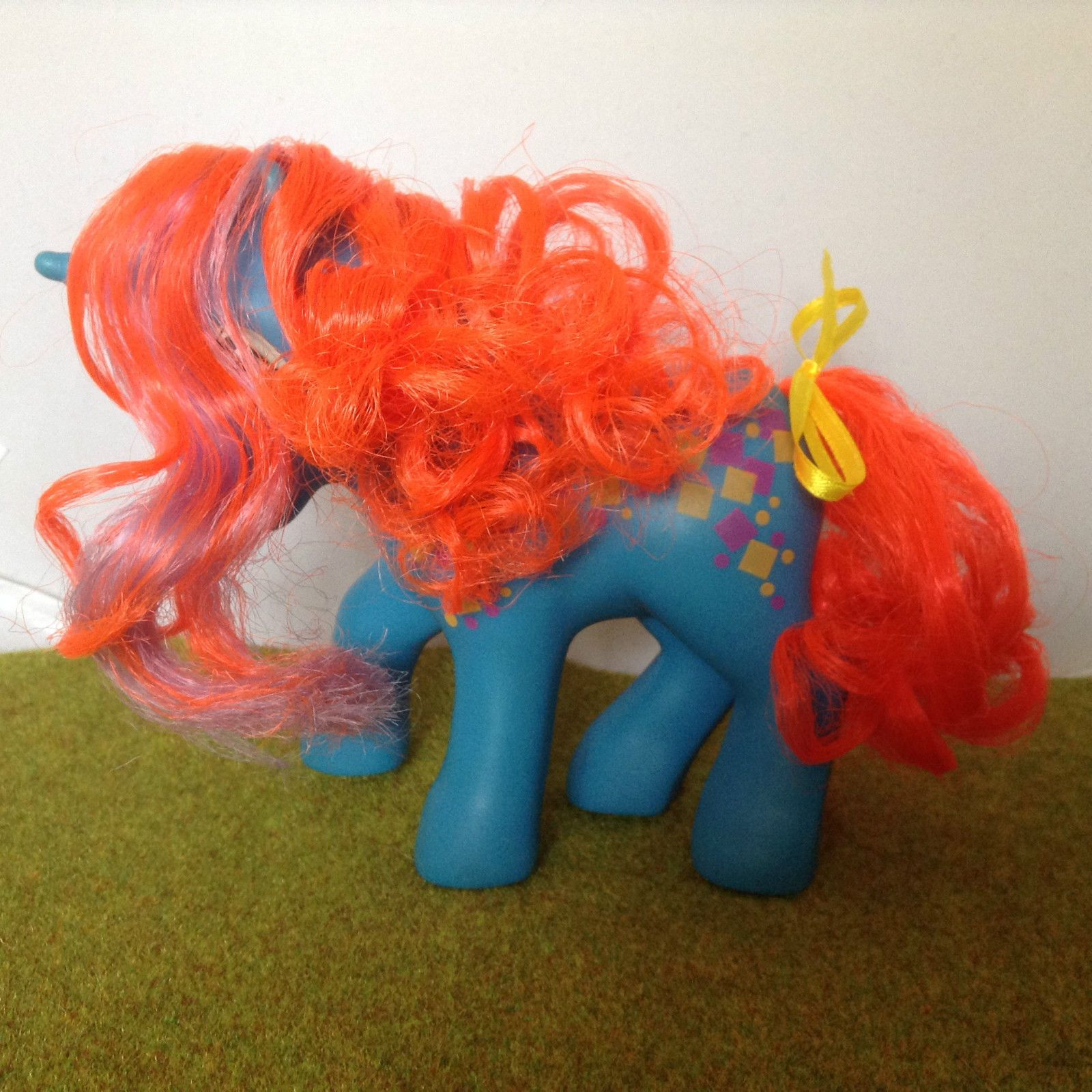 My Little Pony / G1 / Rockin' Beat Ponies / Tunefull / Melody / 1990 | eBay