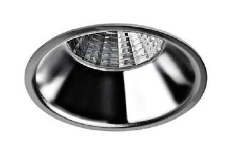Gamma Led Lampen : D kitchen bulkhead downlight gamma modtrim polished silver
