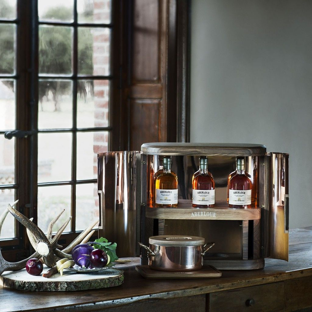 Aberlour Hunting club, présentation | Whisky and Alcoholic drinks