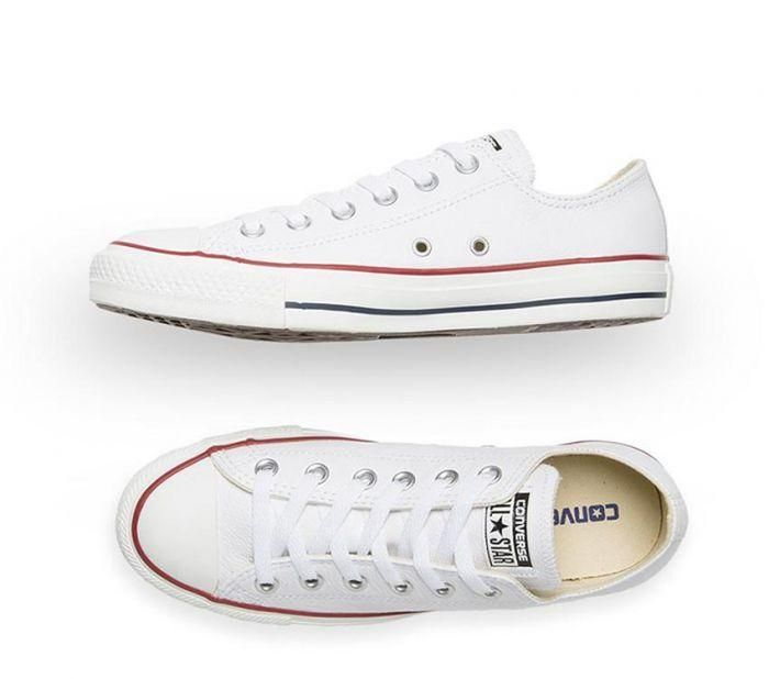 9315904968c2 Shop Converse Chuck Taylor All Star Lo Leather Online