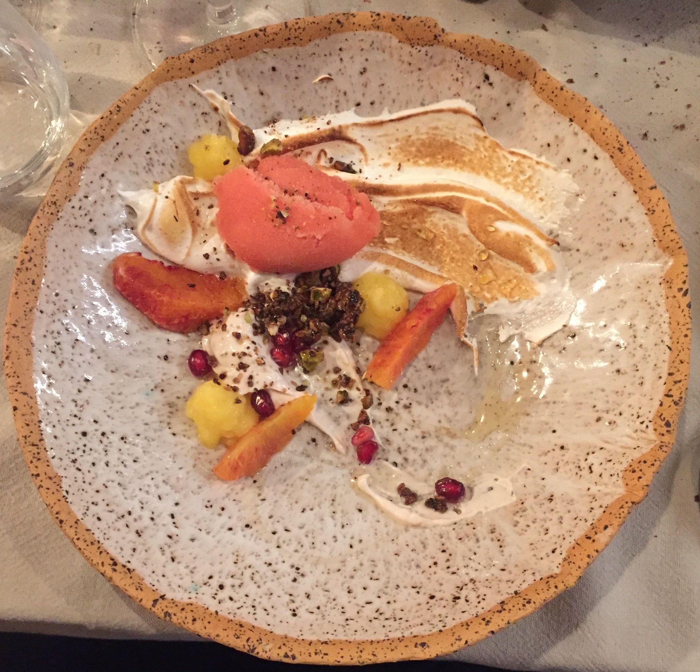 #PastoorGent #Gent #Private Restau