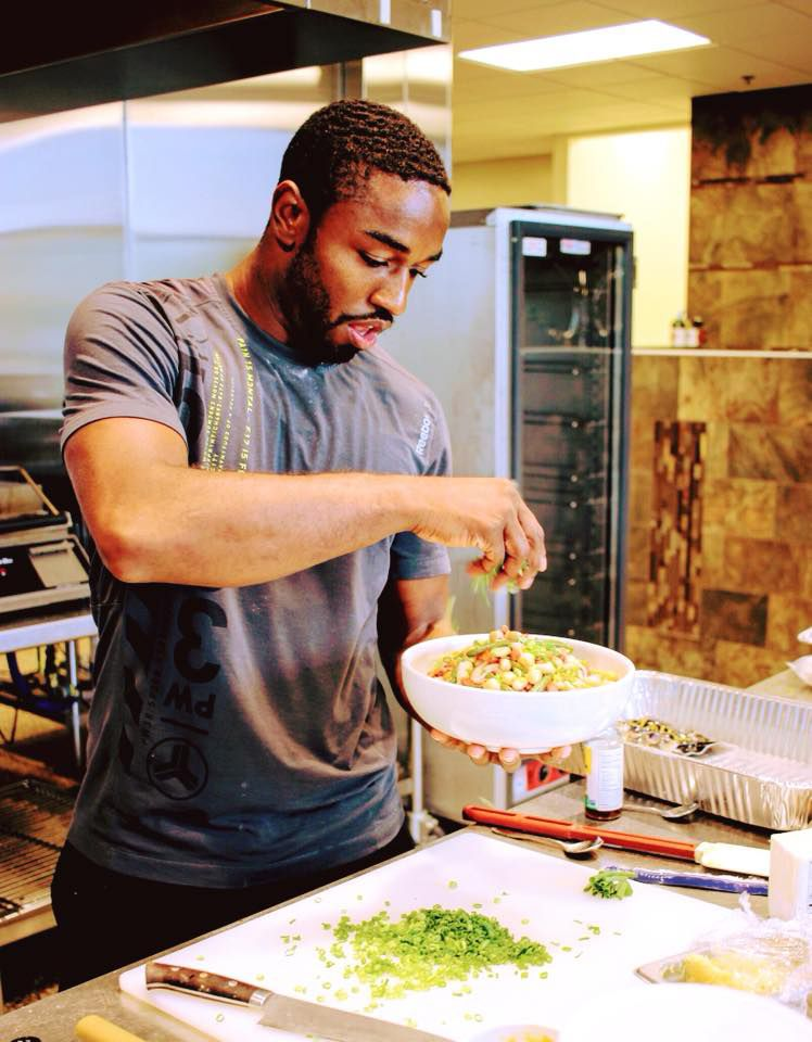 Putting The Soul Back In Soul Food Soul Food Food Cooking