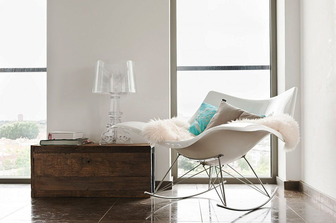 Modern appartement amsterdam meer woon en interieur idee n vind je op compleet - Interieur decoratie modern appartement ...