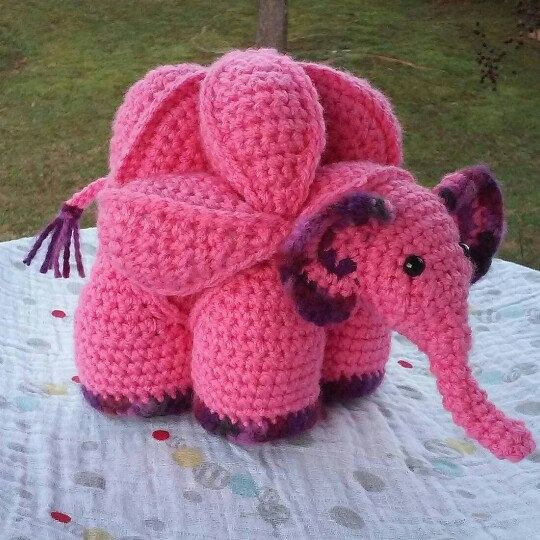 LoveandPetFurCrochet shared a new photo on   Made With Love and Pet ...